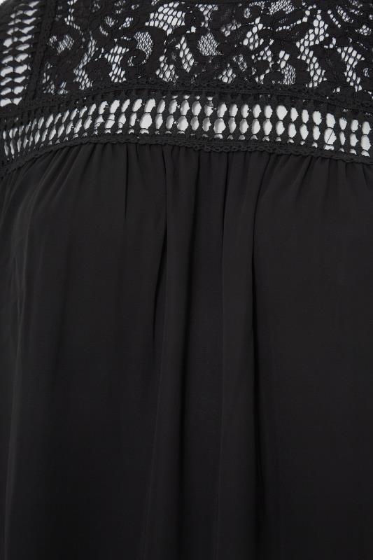 YOURS LONDON Black Lace Blouse_s.jpg