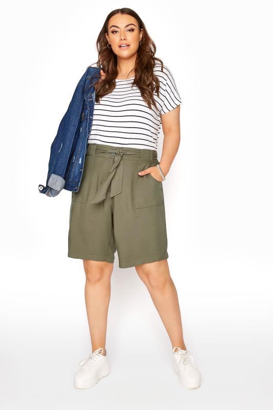Khaki Belted Shorts_B.jpg