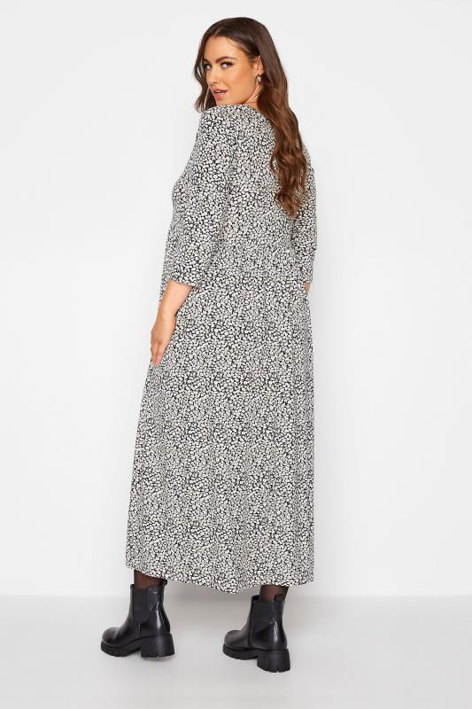 Black Ditsy Pocket Midaxi Dress_D.jpg