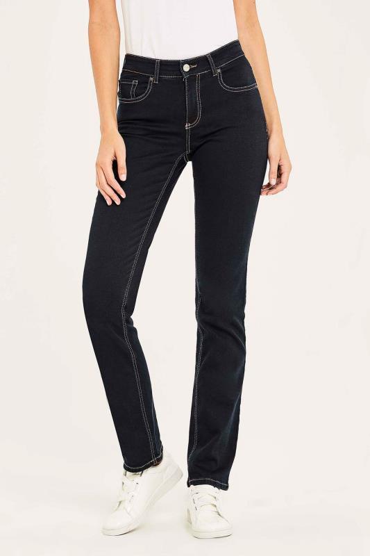 Tall Jeans MAC Melanie Indigo Slim Jean