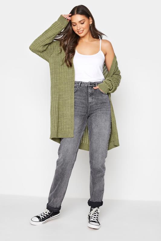 LTS Khaki Knitted Cardigan_B.jpg