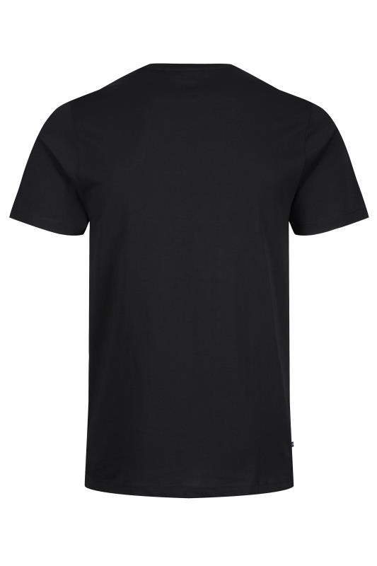 LUKE 1977 Black Identitee T-Shirt_BK.jpg