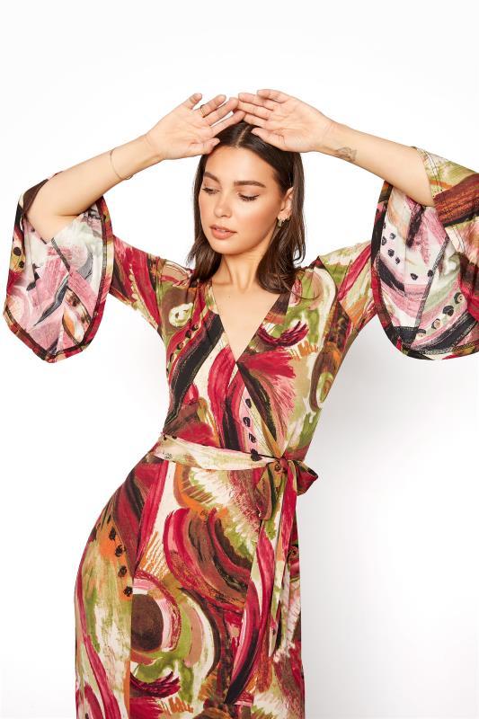 LTS Red Flute Sleeve Maxi Dress_D.jpg