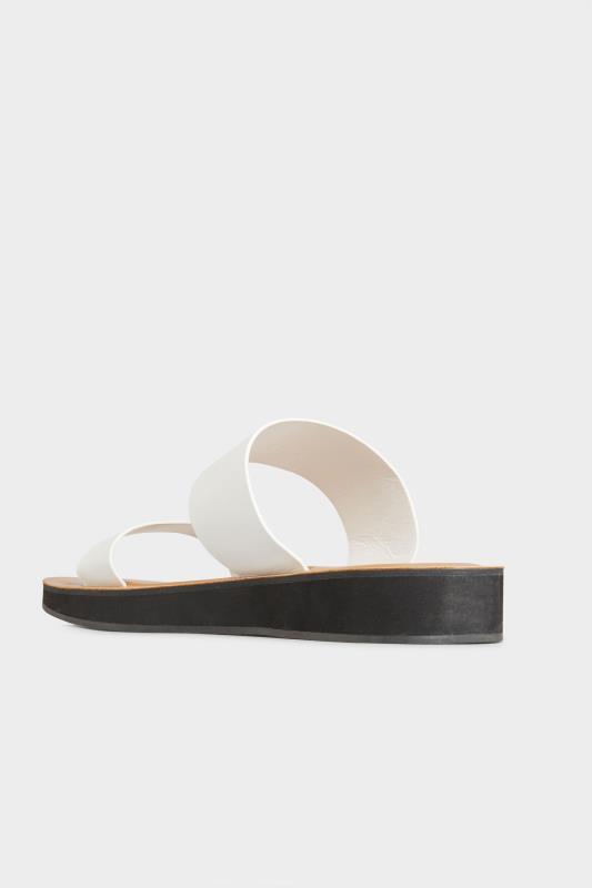 LTS White Two Strap Flat Sandals_C.jpg