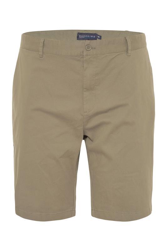 Men's  BadRhino Stone Stretch Chino Shorts