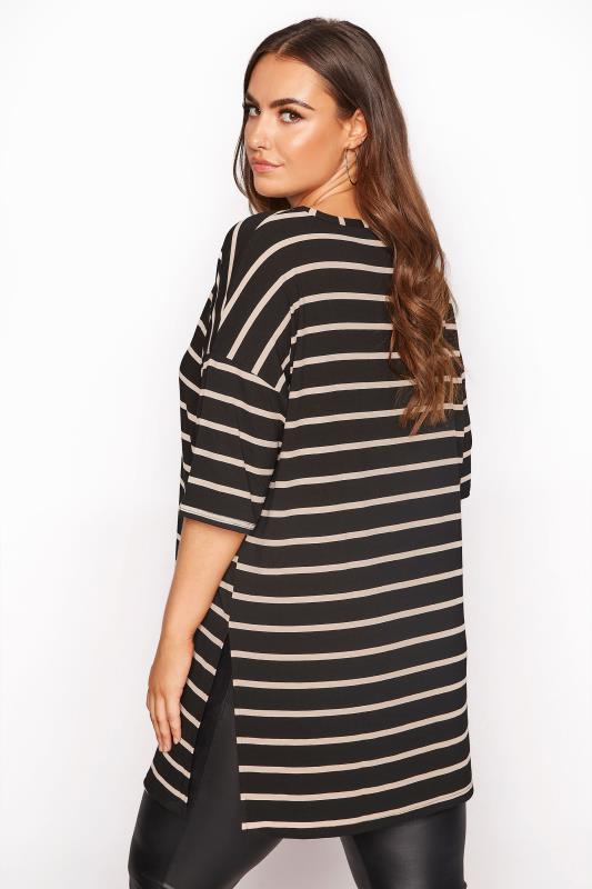 Black Striped Oversized T-shirt_C.jpg