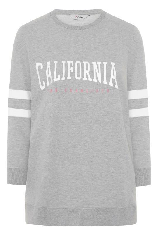 Grey Varsity Stripe California Sweatshirt_F.jpg