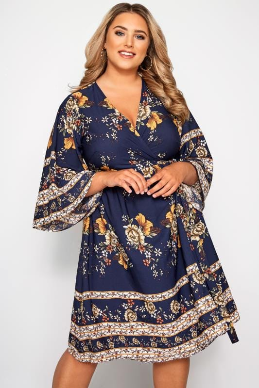Plus Size Dresses | Curve Dresses | Yours Clothing
