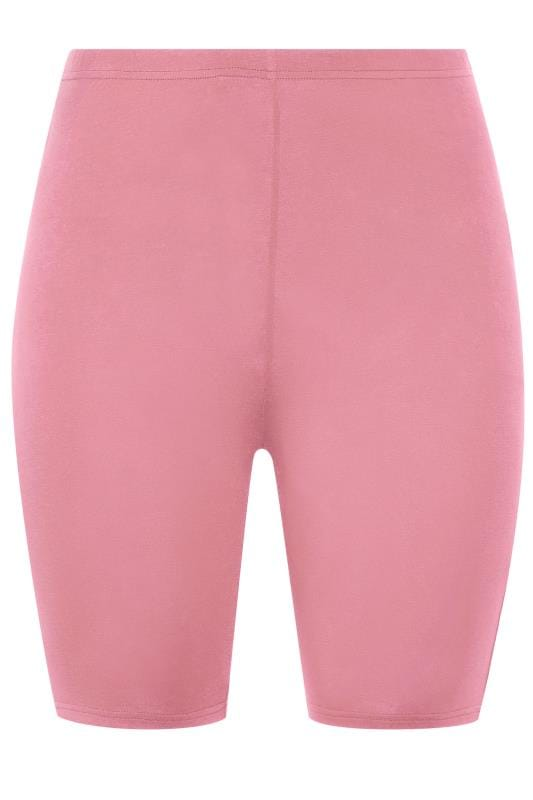 LIMITED COLLECTION Blush Pink Cycling Shorts