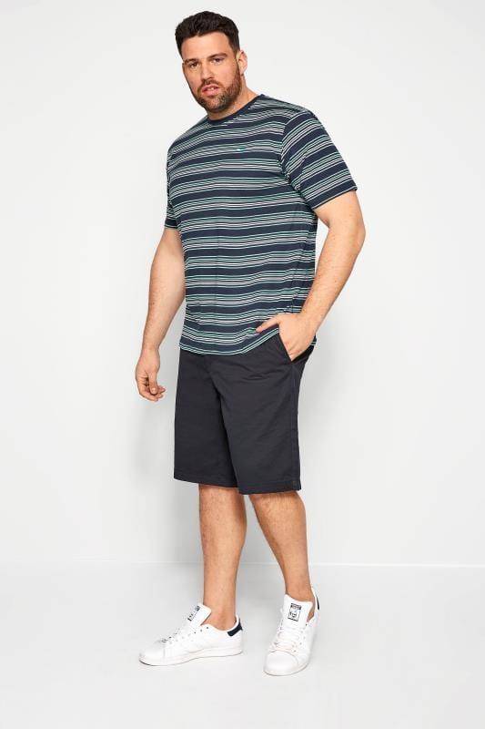 BadRhino Navy & Blue Stripe T-Shirt_fca5.jpg