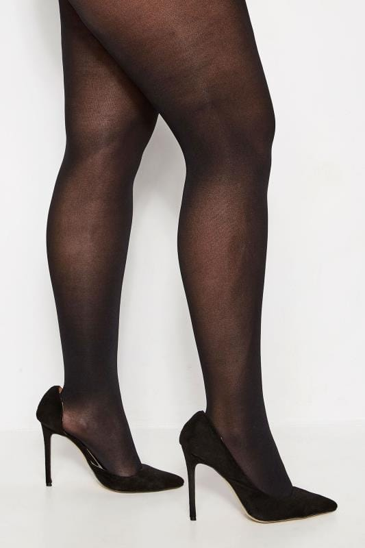 Black 50 Denier Tights