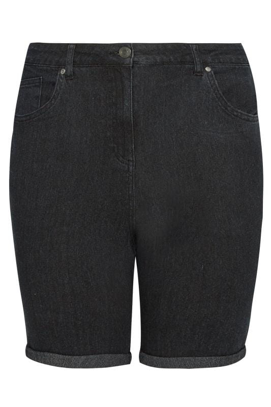 Black Denim Shorts_075b.jpg