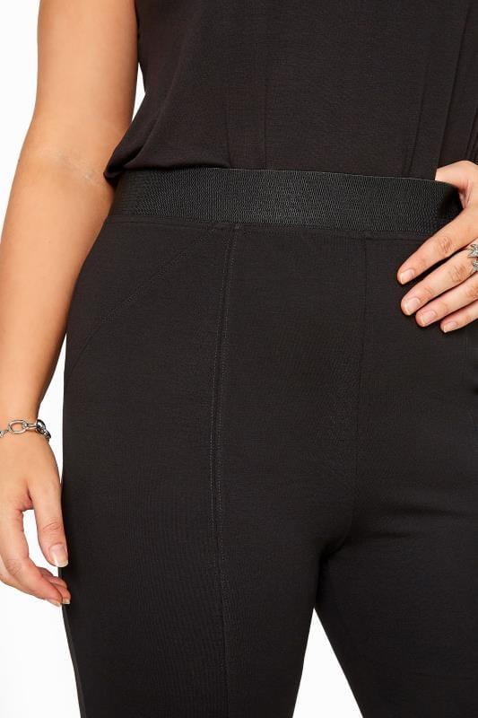 Bestseller Black Ponte Premium Stretch Trousers_5c40.jpg