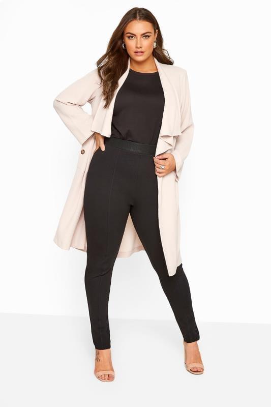Bestseller Black Ponte Premium Stretch Trousers_deb4.jpg