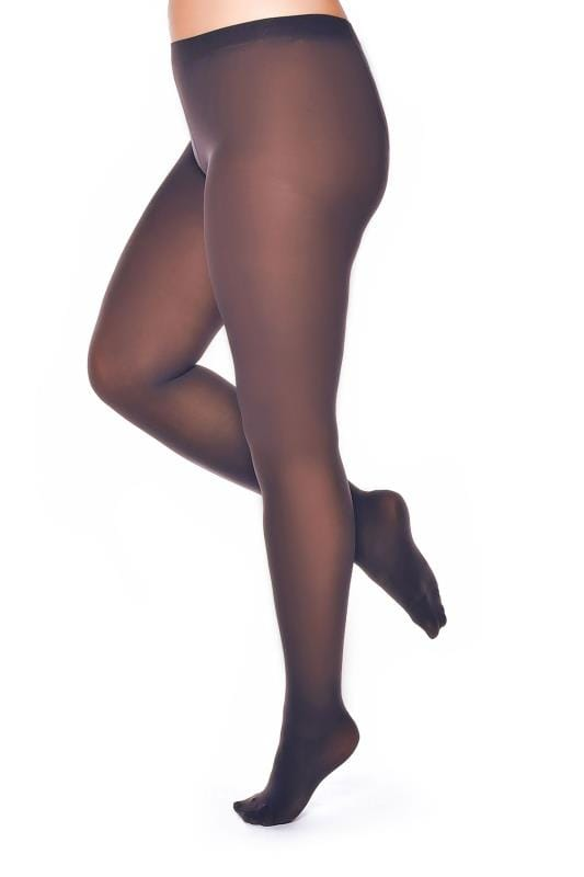 Brown 50 Denier Tights