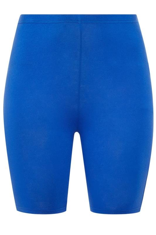 LIMITED COLLECTION Cobalt Blue Cycling Shorts