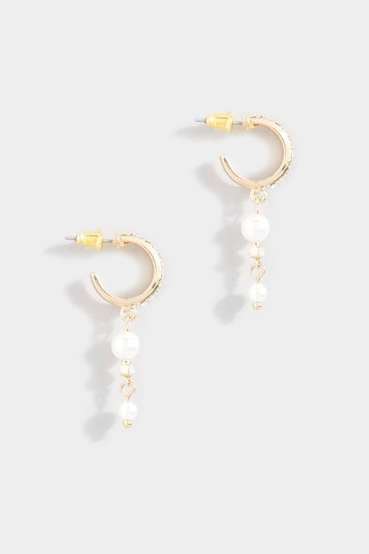 Gold Diamante Pearl Drop Earrings_8887.jpg