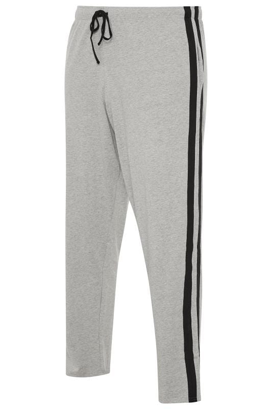 Plus Size Corsage ED BAXTER Grey Lounge Joggers