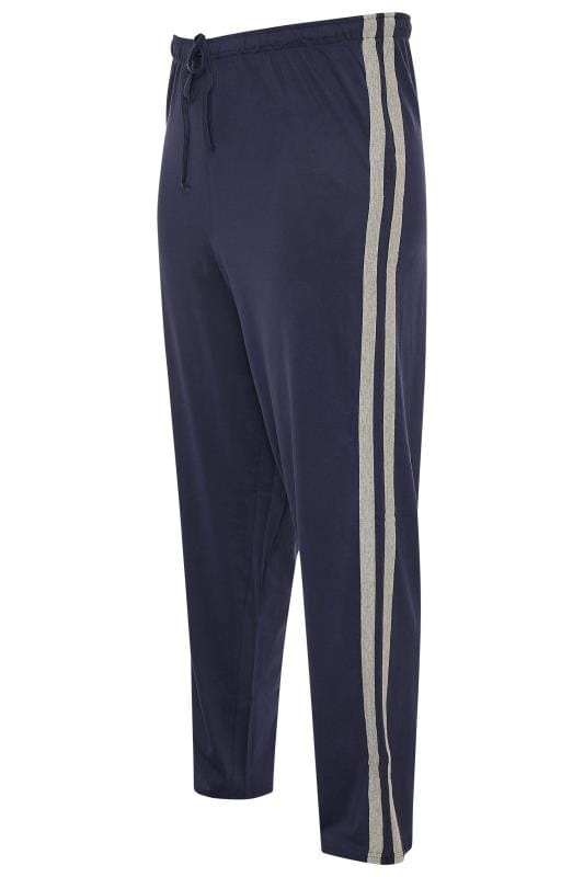Joggers ED BAXTER Navy Lounge Joggers 203449