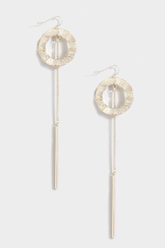Gold Ring and Tassel Earrings_2def.jpg