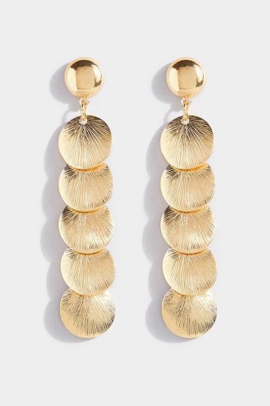 Gold Multi Disc Drop Earrings_1101.jpg