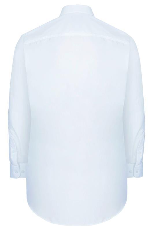 JP 1880 Blue Comfort Fit Shirt