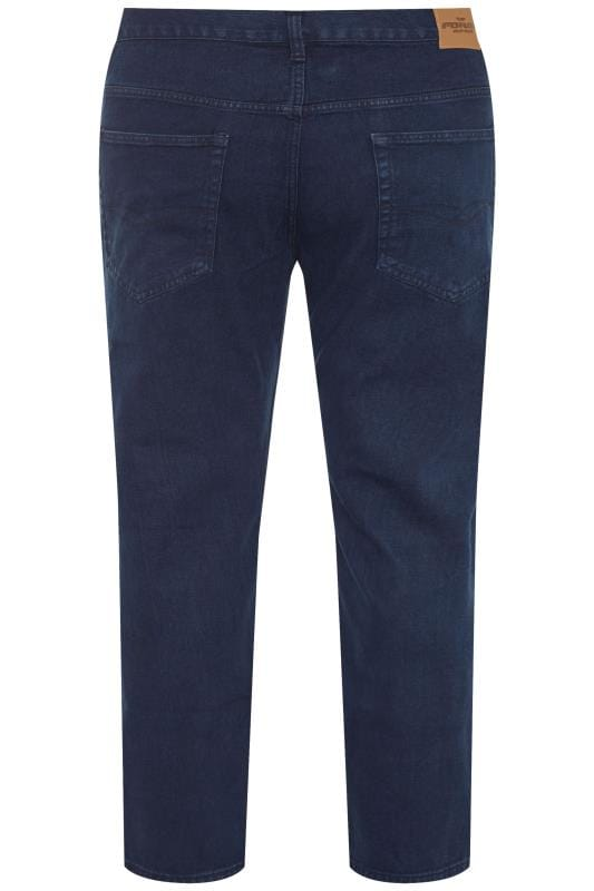 KAM F101 Indigo Jeans