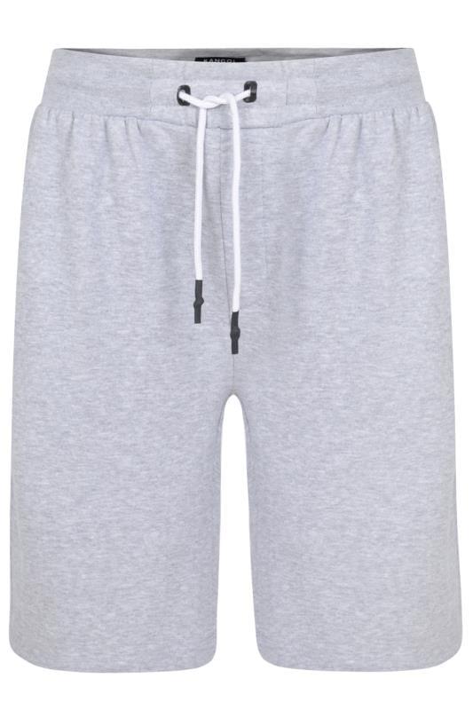 Joggers KANGOL Grey Jogger Shorts 201726