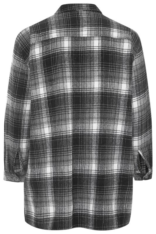 LIMITED COLLECTION Black Check Shacket_59c5.jpg