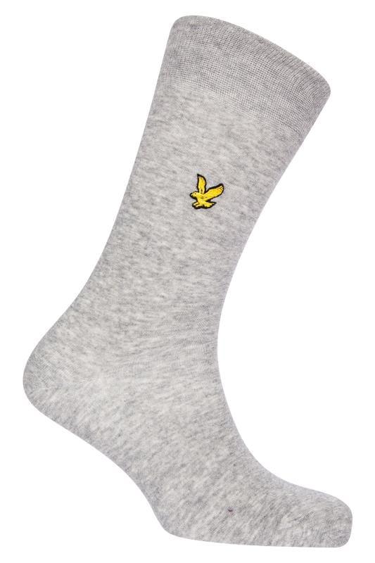 LYLE & SCOTT 3 PACK Multi Angus Socks