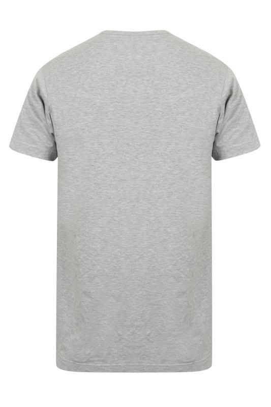 LYLE & SCOTT Multi 3 PACK Maxwell Lounge T-Shirts