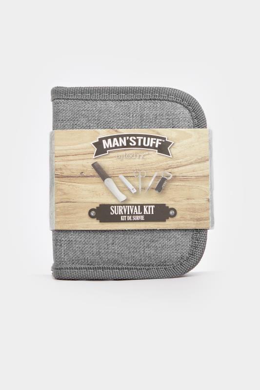 MAN'STUFF Survival Kit