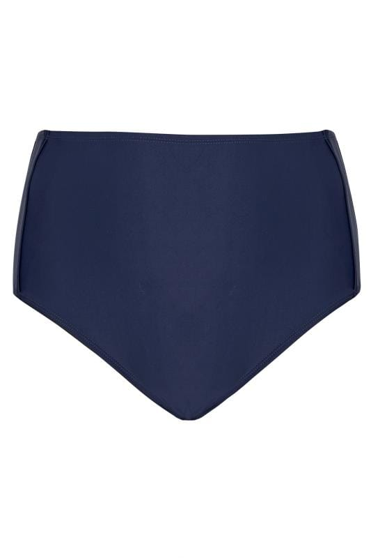 Navy Control Bikini Brief