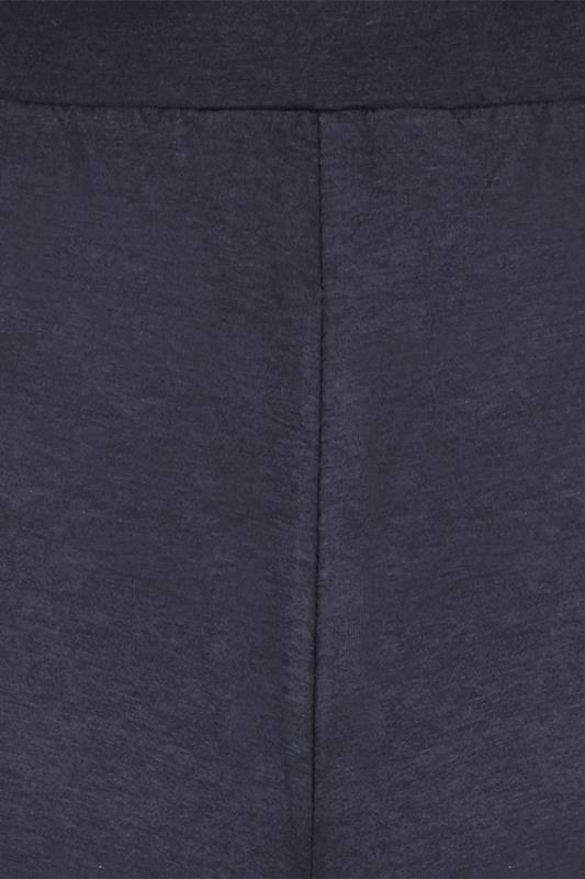 Navy Jersey Pull On Shorts_0260.jpg