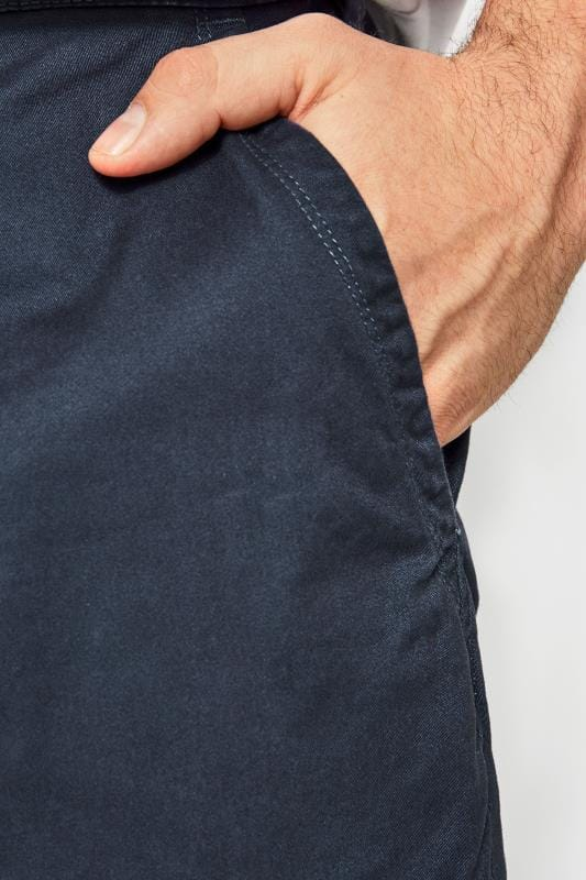 ONLY & SONS Navy Chinos_0bed.jpg