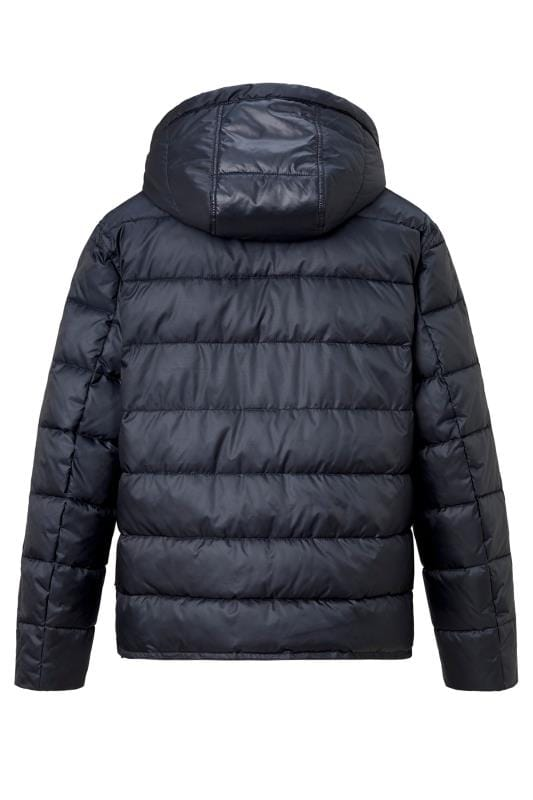 REDPOINT Navy Puffer Jacket