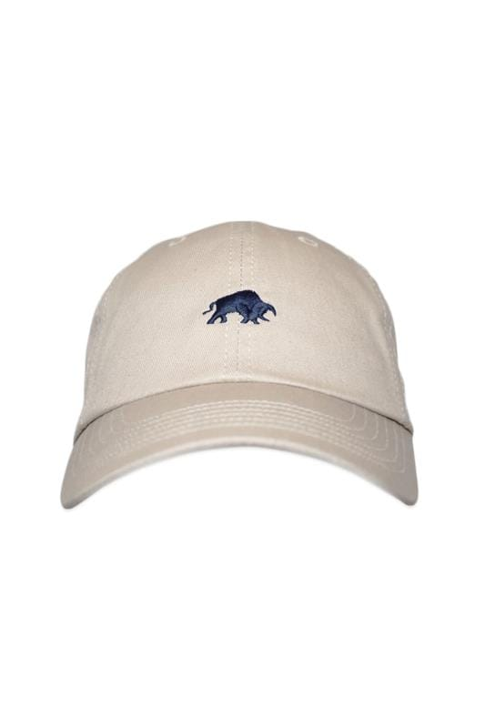 Accessories RAGING BULL Tan Signature Baseball Cap 202417
