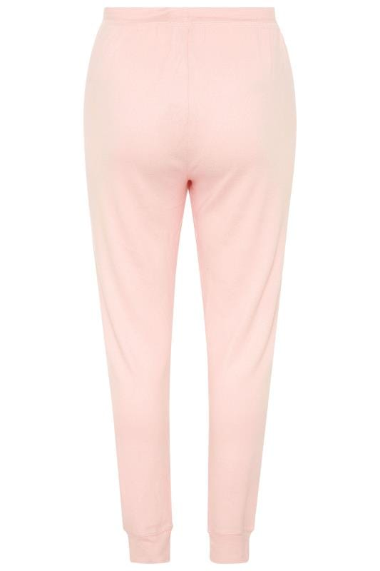 Pink Soft Touch Jersey Lounge Pants_13af.jpg