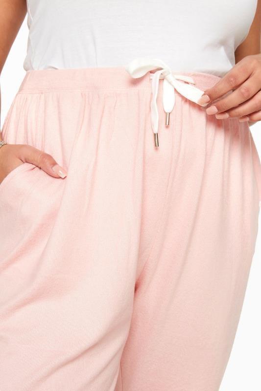Pink Soft Touch Jersey Lounge Pants_cf60.jpg