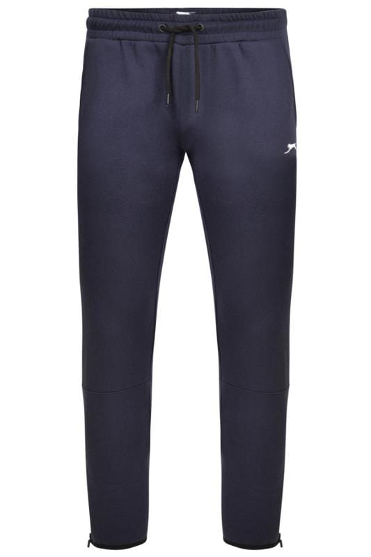 Joggers SLAZENGER Navy Slim Leg Joggers 201652