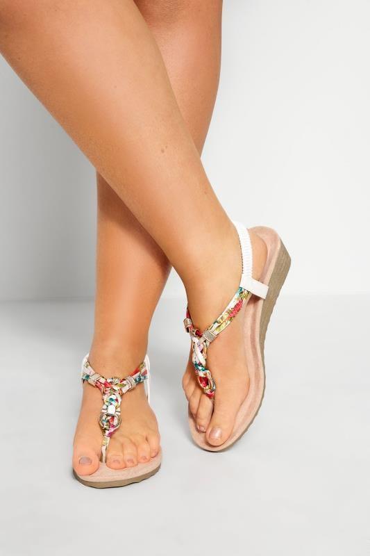 High Heels für breite Füße   Heels in Weite H   Yours