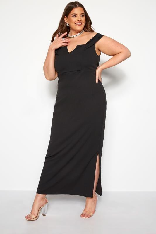 Vestidos Largos Mujer Tallas Grandes Yours Clothing
