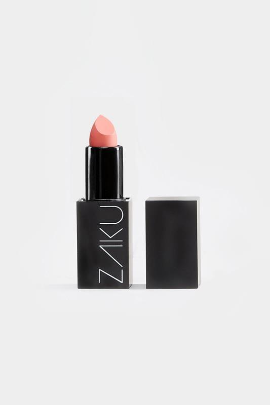 ZAKU Peach Bali Creme Lipstick