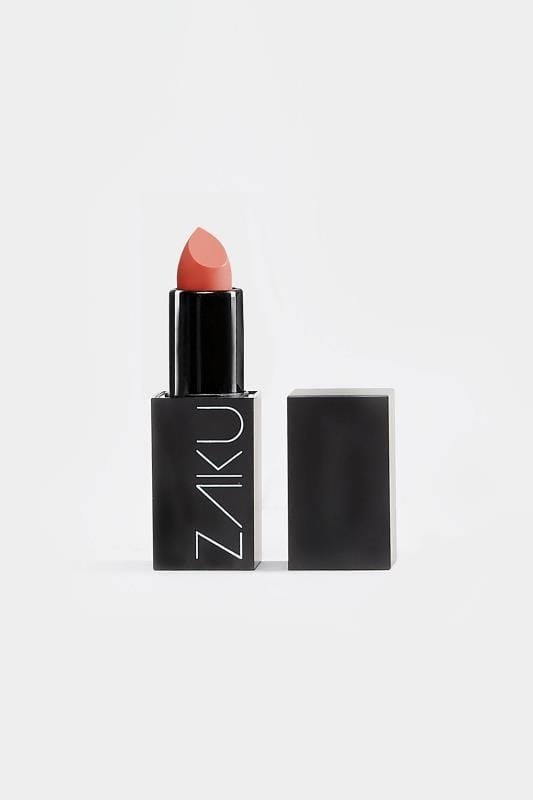 ZAKU Creme Lippenstift - Pink Coho