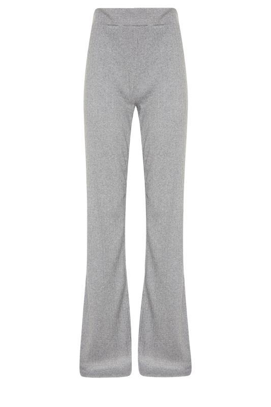 LTS Grey Ribbed Wide Leg Trousers_F.jpg