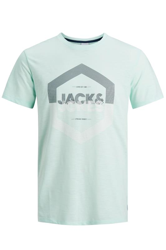 JACK & JONES Green Delight T-Shirt