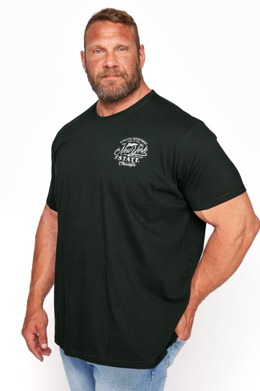 BadRhino Black New York Champs T-Shirt_M.jpg