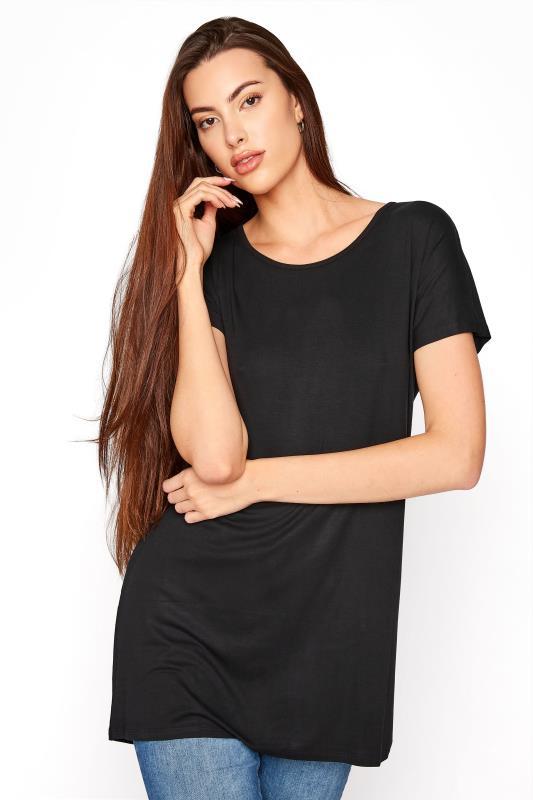 LTS Black Soft Touch T-Shirt_A.jpg