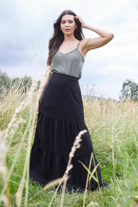 LTS Black Tiered Maxi Skirt_L.jpg