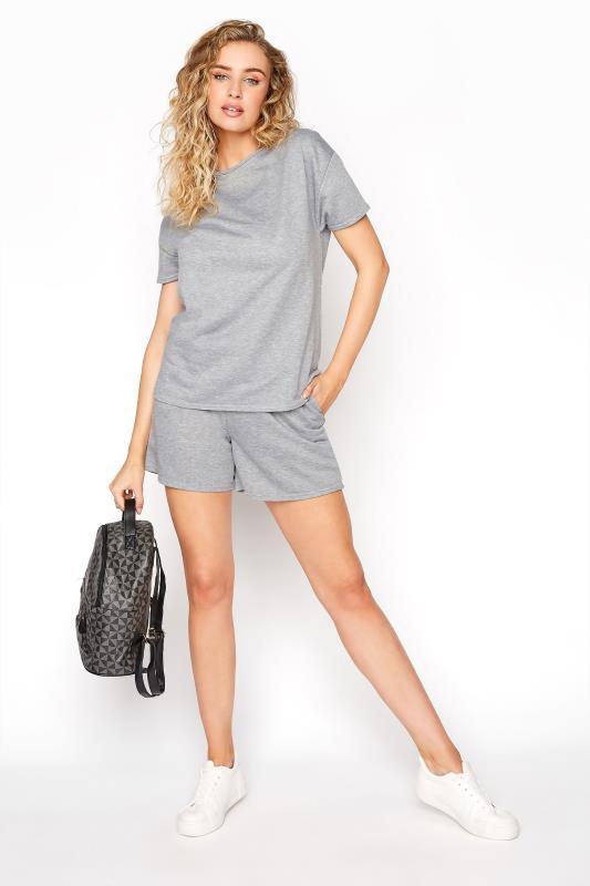 LTS Grey Marl Jersey Sweat Shorts_E.jpg